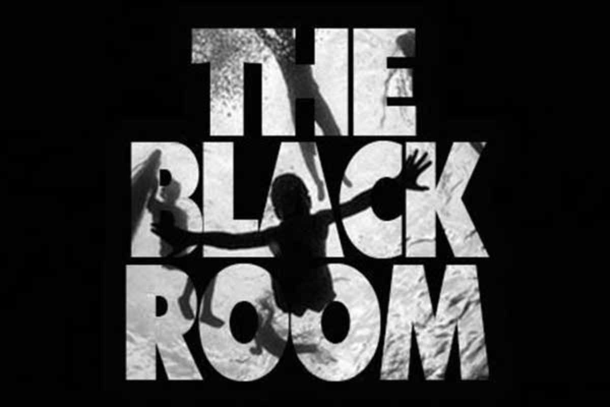 the black room sunday