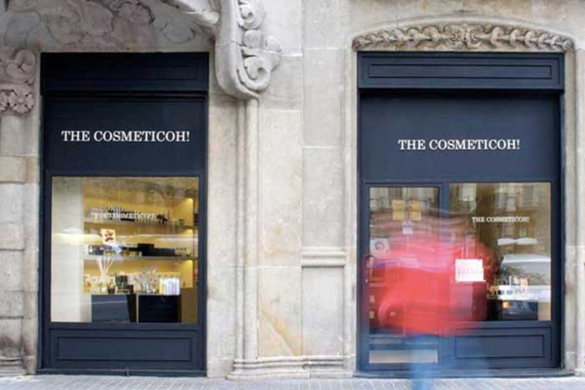 the cosmeticoh