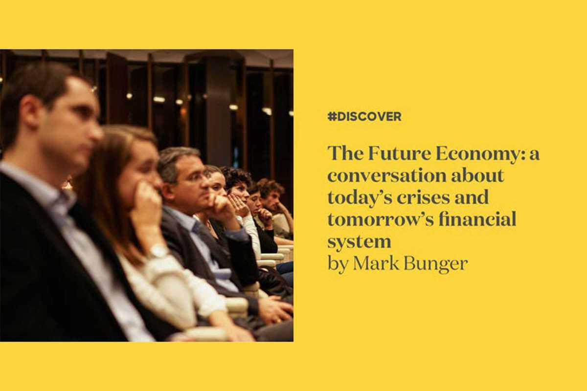 the future economy