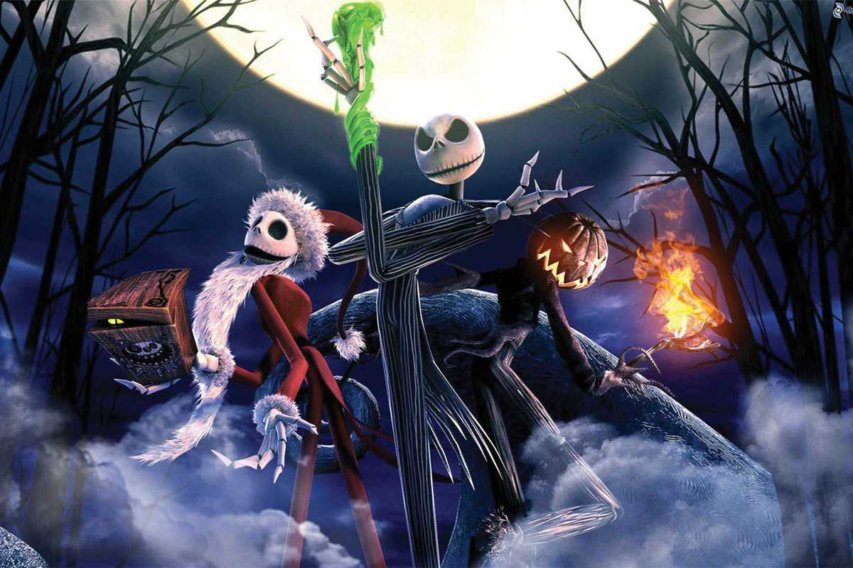 the nightmare before christmas@2x