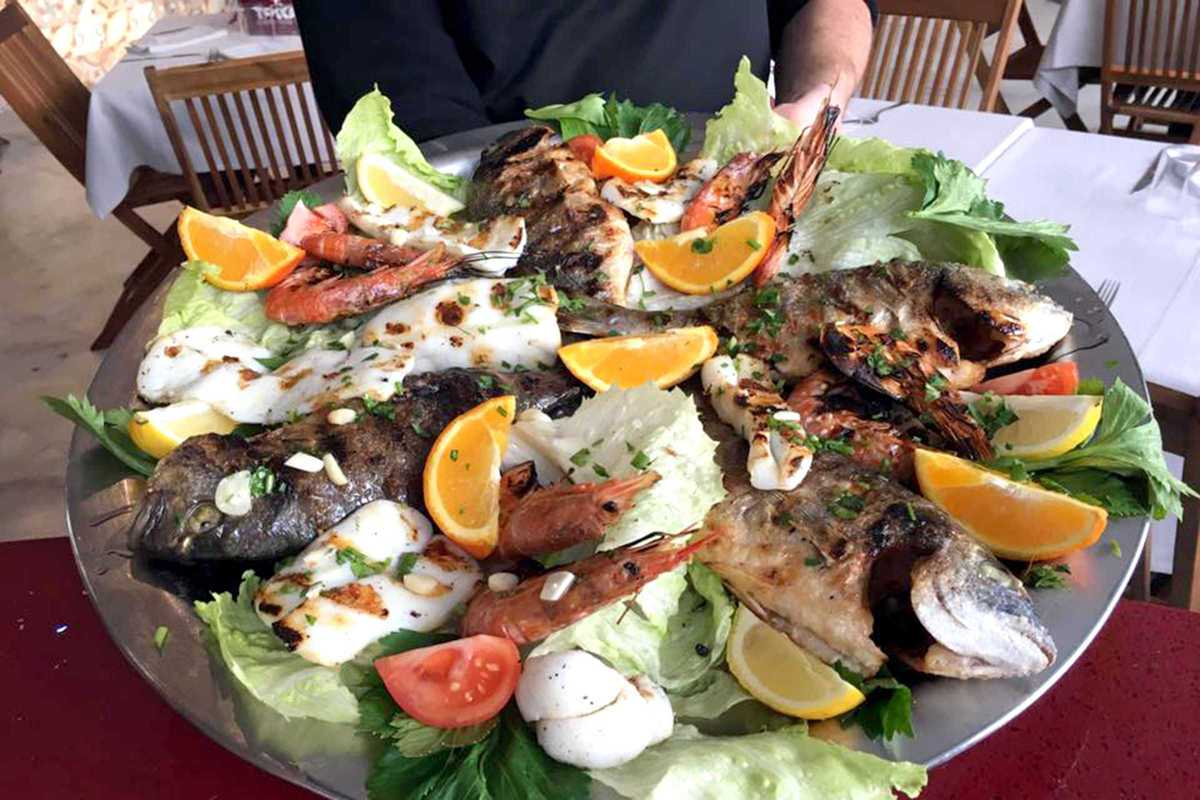 tocca seafood