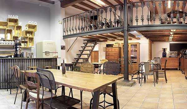 true artisan cafe