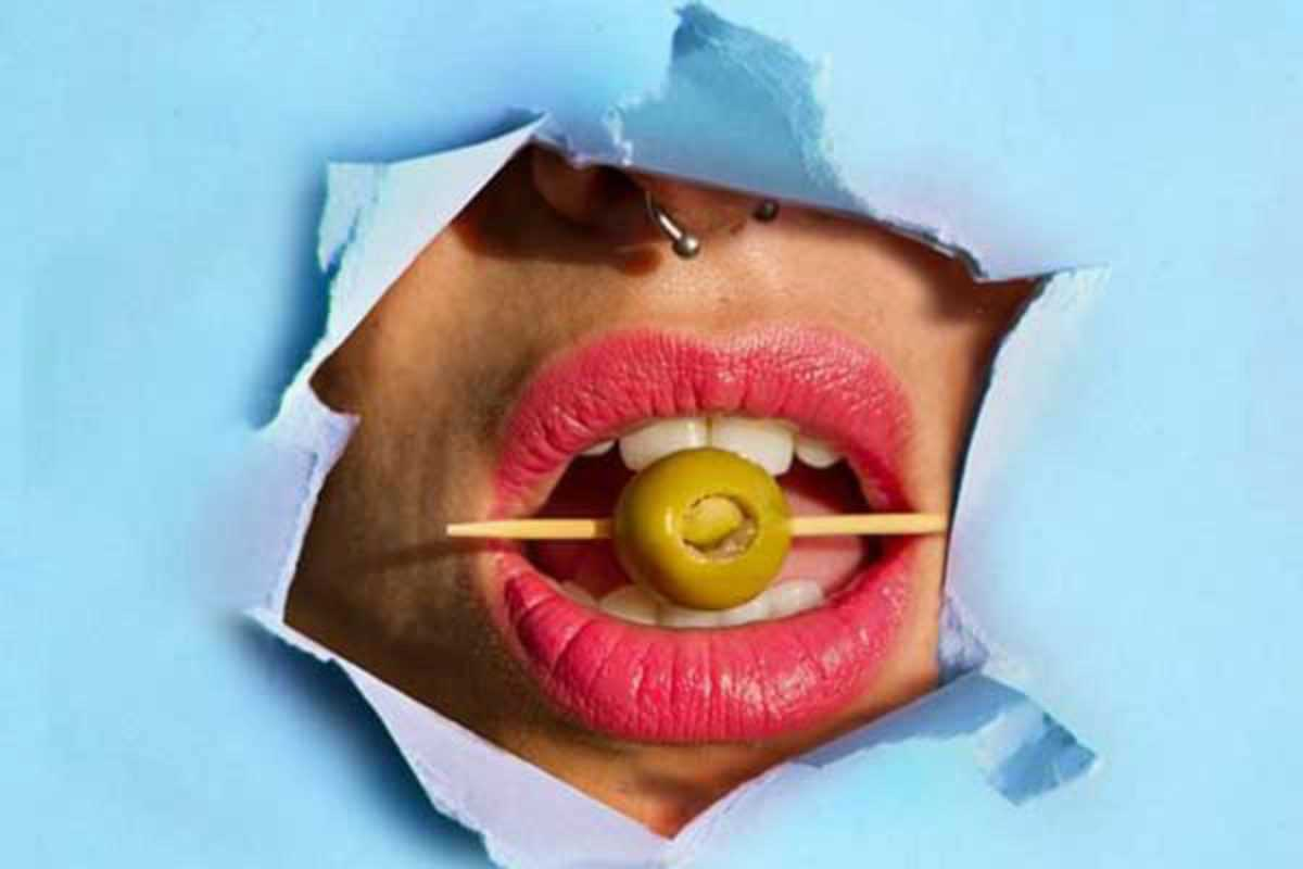 ven tu olive