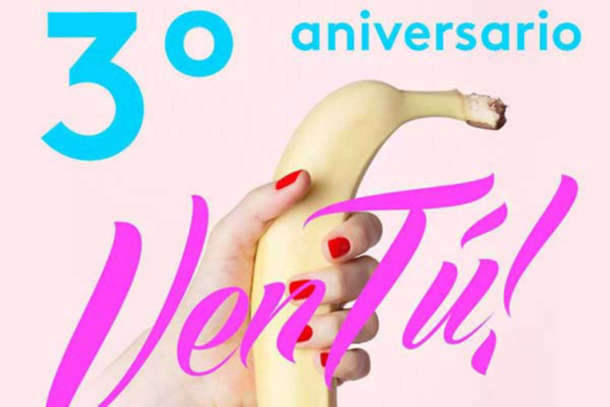 ventu third anniversary