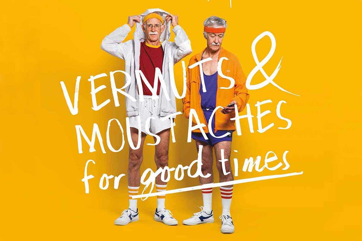 vermut solidario movember