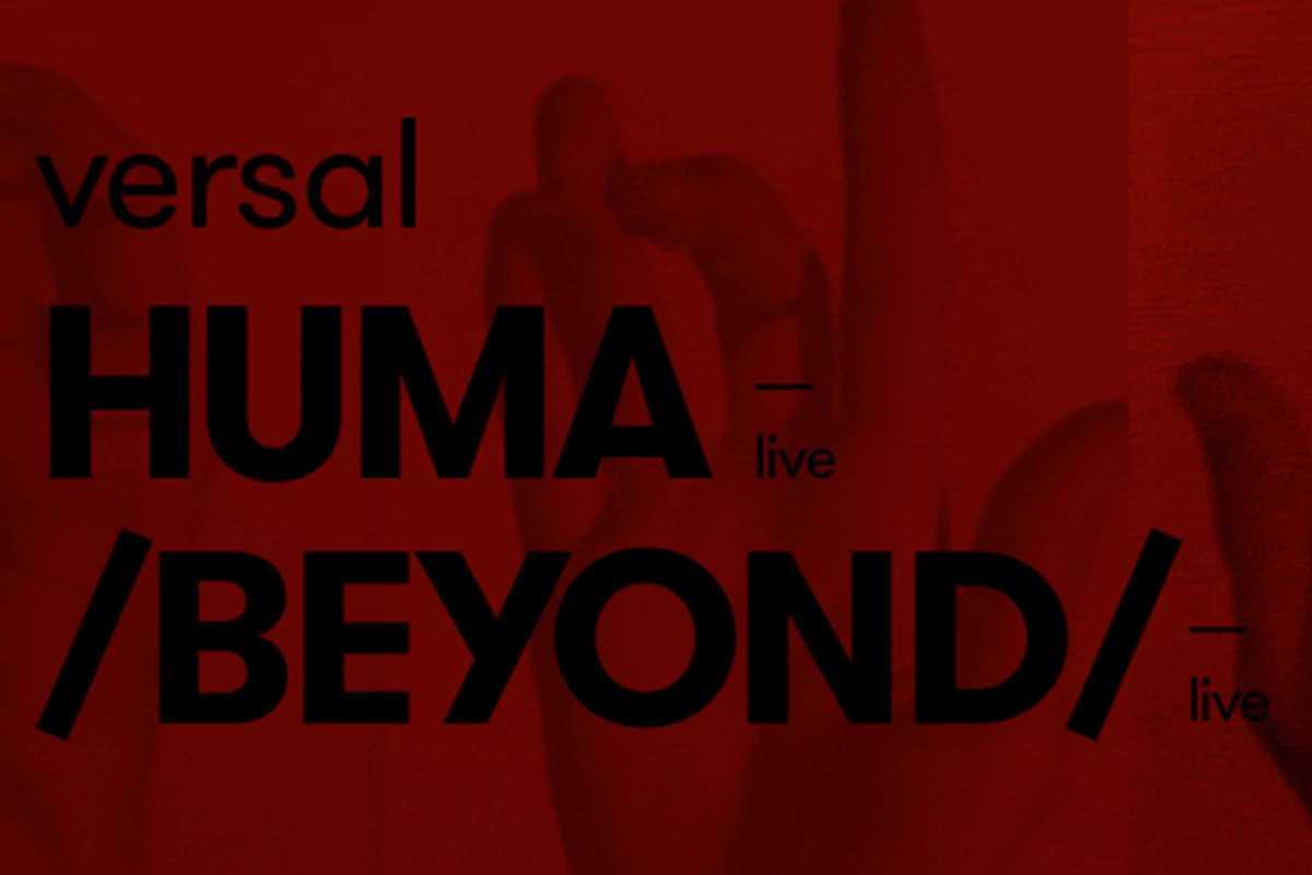 versal huma beyond