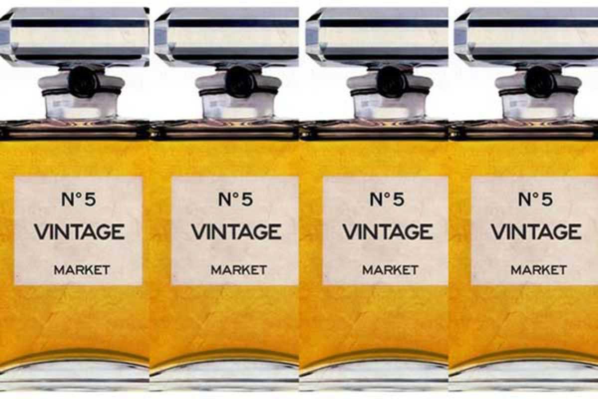 vintage market 5