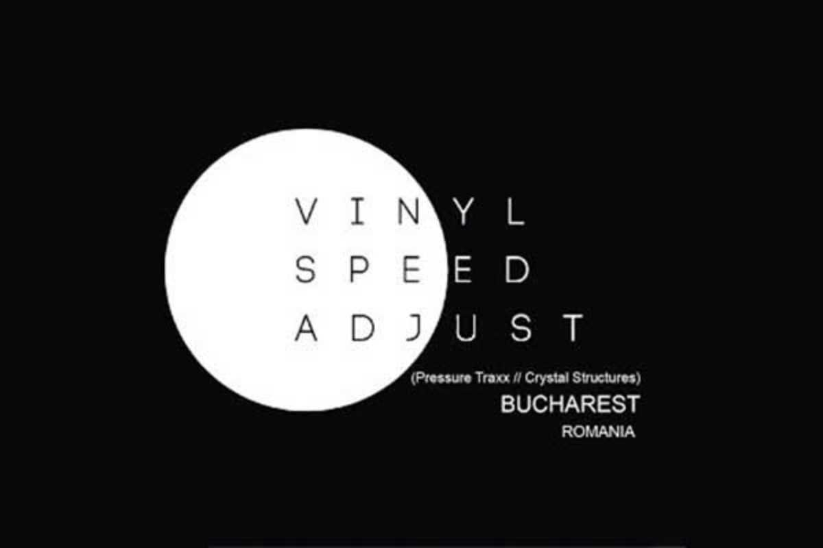 vinyl speed adjust