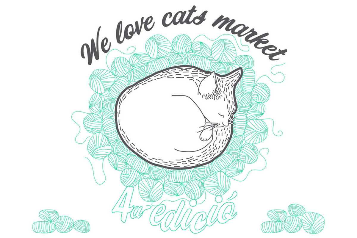 we love cats